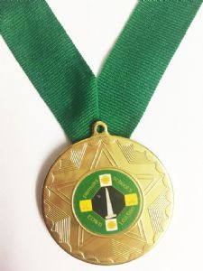 Horizon Medal Deal Including Your Logo & Ribbon, Pack of 150 only €1.45 each